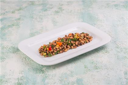 Börülce Salatası