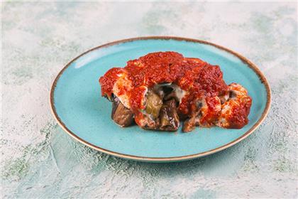 Patlıcan Manca (Köpoğlu)